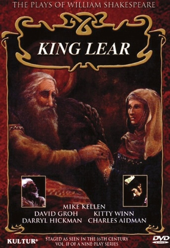 the ignorance of king lear in william shakespeares play Cordelia accepts the king of france's proposal king lear plot summary shakespeare online 20 aug 2004 king lear: the complete play.