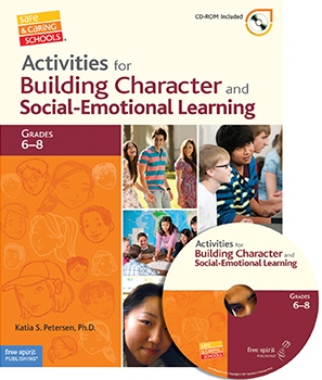 character education activities