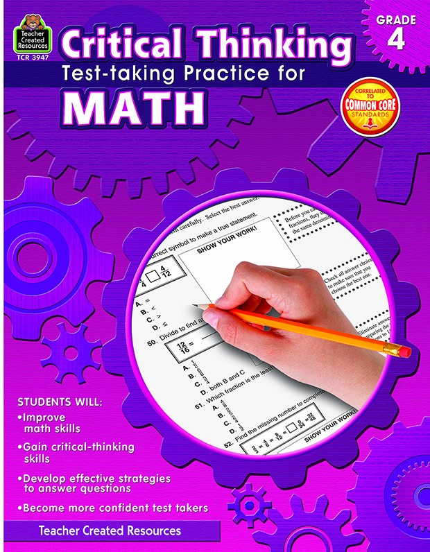 critical thinking practice quiz Critical thinking test this critical thinking test measures your ability to think rationally and analytically this test contains 20 questions and there is a time limit of 40 seconds per question for each question you will be presented with two premises and your task is to identify which one conclusion from a series of 5 possible.