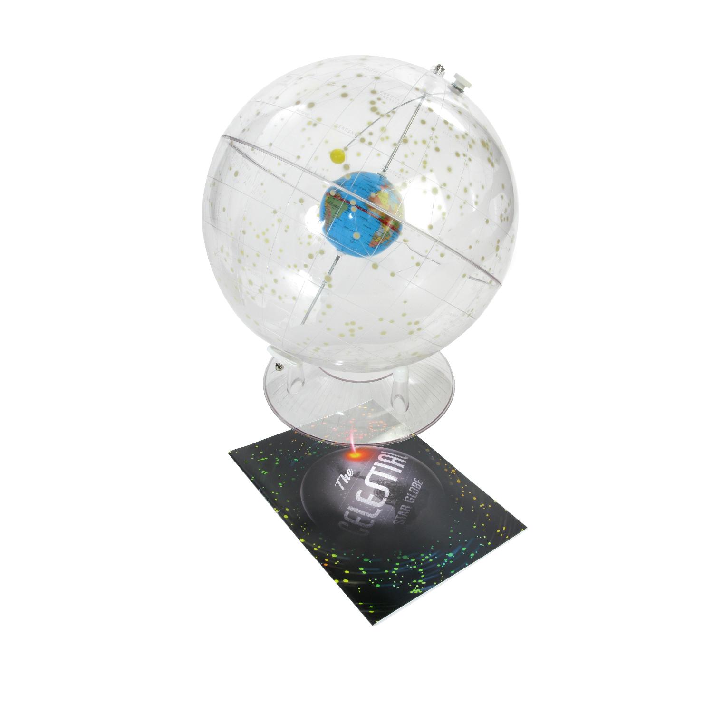 Scott Resources & Hubbard Scientific Celestial Star Globe: Basic