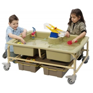 Copernicus Sand and Water Sensory Center