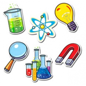 Science Lab Designer Cut Outs :: Accents :: Classroom Decorations ...