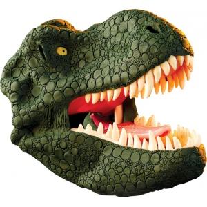 Elenco Peg Sculpture Head: T-Rex