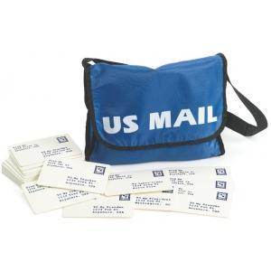 Angeles Bag & Letter Set Only