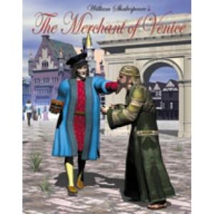 Edcon's the Merchant of Venice: Grade 3