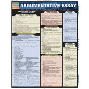 What are the characteristics of argumentative essay - Answers com