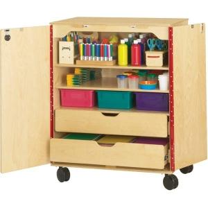 jonti craft supply cabinet storage furniture. Black Bedroom Furniture Sets. Home Design Ideas