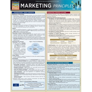 marketing study guide Study guide the following guide walks through key lessons from each of the  eleven  inbound marketing: be part of the conversation, buyer/human-centric.