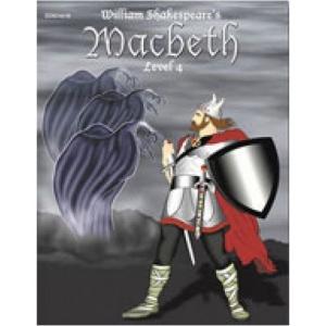 Edcon's Macbeth: Grade 4