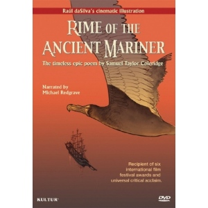 rime of the ancient mariner essay question