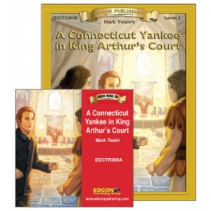 essays on a connecticut yankee in king arthurs court