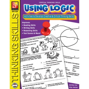 critical thinking skills teaching resources