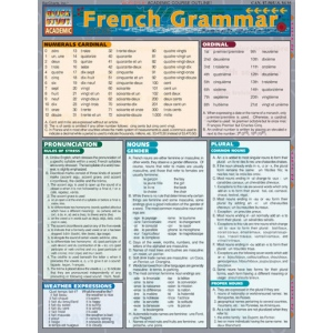 a guide to french tenses