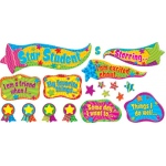 Trend Enterprises Bulletin Board Set: You're the Star