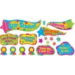 Trend Enterprises Bulletin Board Set: You're the Star