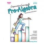 Kagan Cooperative Learning and Pre Algebra: Grades 6-12