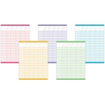 Scholastic Teaching Resources Incentive Charts Bb Set