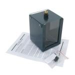 Electroscope: Metal Case