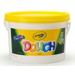 Modeling Dough Bucket: Green, 3 Lbs by Crayola