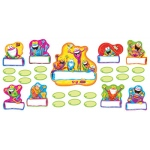Frog-Tastic Helper BB Set by Trend Enterprises