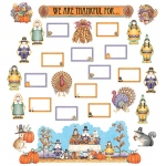 DM We Are Thankful BB Set by Teacher Created Resources