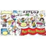 School Rocks BB Set: Grade PK-6 by Teachers Friend