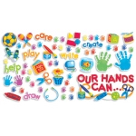 Our Hand Can BB Set by Teachers Friend