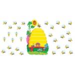 Busy Bee Job Chart Plus BB Set by Trend Enterprises