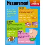 Measurement US Chart by Trend Enterprises