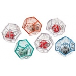 Didax Double Dice (Twelve-Sided): Grades 1+