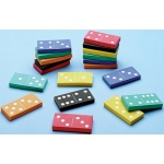 Didax Easyshapes Dominoes: Grades 1-12