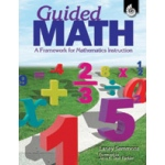 Didax Guided Math: Grades 1-8