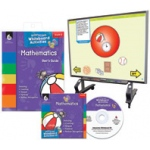 Didax Interactive Whiteboard Activities for Math: Grades Pre K - 1
