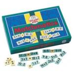 Didax Matchmatics - Beginners: Grades 2-4