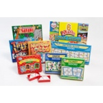 Didax Math Game Collection: Grades K-2