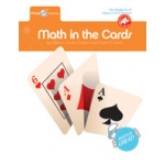 Didax Math in The Cards: Grades K-10