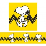 Peanuts Yellow with Snoopy Deco Trim will be in stock August 25,2011