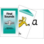 Didax Final Sounds Card Set: Grades 1-3