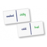 Didax Synonym Dominoes: Grades 1-4