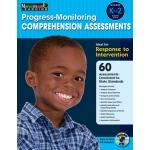 Progress Monitoring Comprehension Assessments: Grades K-2
